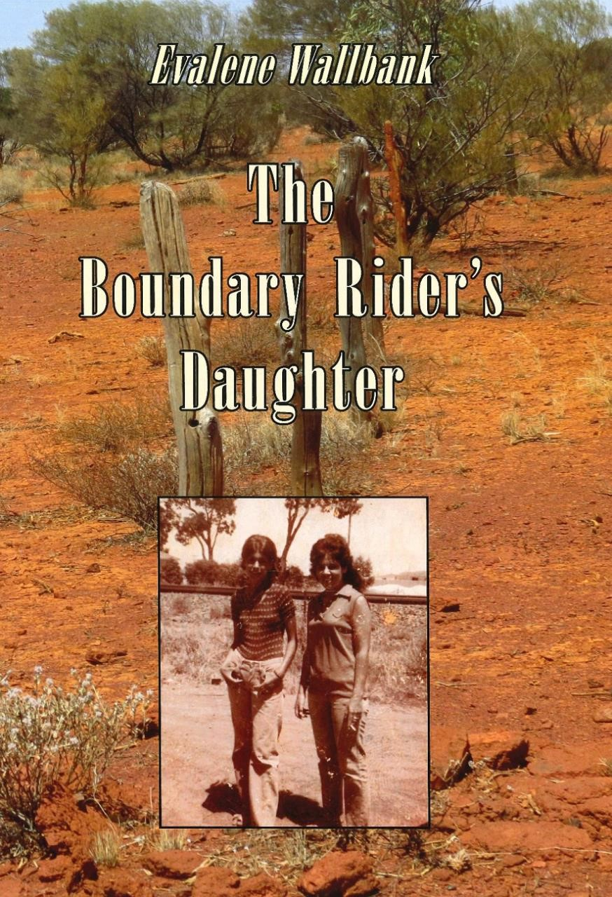 Boundary Riders Daughter