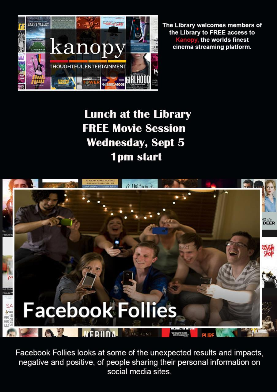 Events » City of Greater Geraldton Regional Library