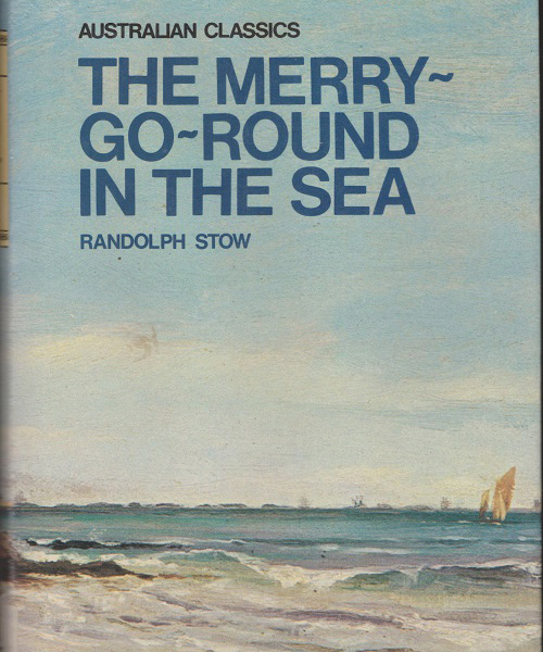 The Merry-Go-Round in the Sea - Angus Robertson