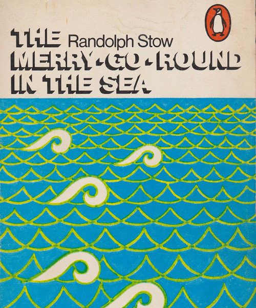 The Merry-go-round in the Sea Penguin 1971