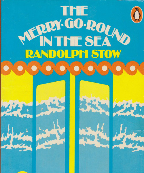 The Merry-go-round in the Sea Penguin 1984