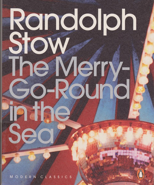 The Merry-go-round in the Sea Penguin 2008