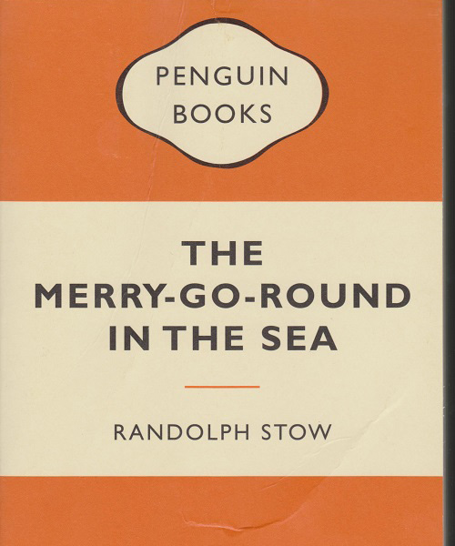 The Merry-go-round in the Sea Penguin 2009