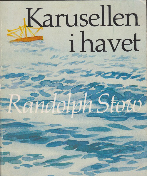 The Merry-go-round in the Sea (Swedish)