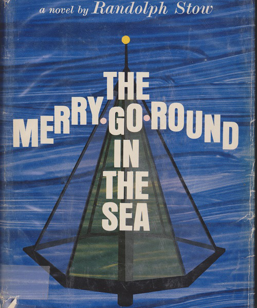 The Merry-go-round in the Sea Penguin William Morrow Co. 1966