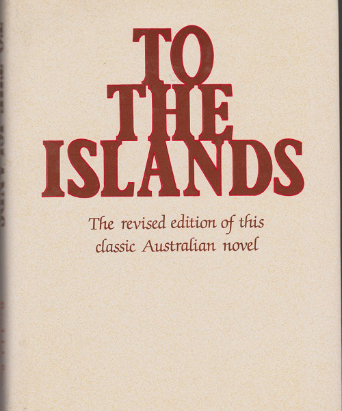 To the Islands Revised