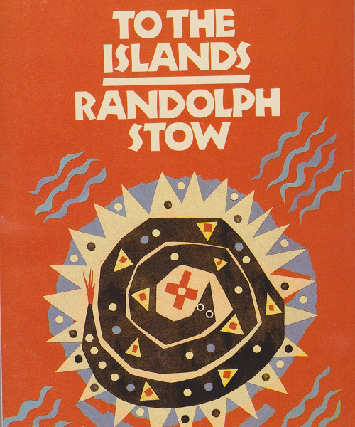 To the Islands Pan Books 1983
