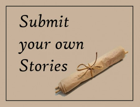 Anzacs - Submit your own stories