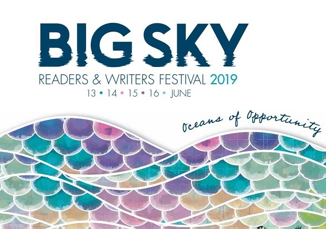 Big Sky Readers and Writers Festival 2019
