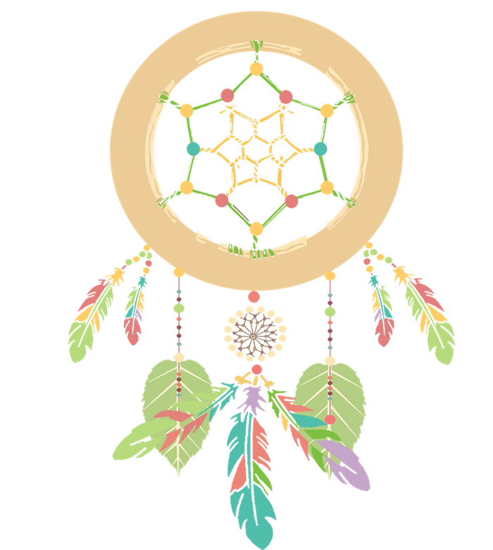 Pick-up  DIY Dream Catcher Kit